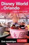 Livre numérique Disney World et Orlando