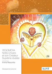 Electronic book Yegomoya