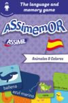 Livro digital Assimemor – My First Spanish Words: Animales y Colores