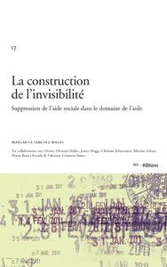 Livre numérique La construction de l'invisibilité