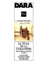 Livre numérique Le pont de la Guillotière