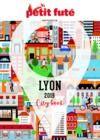 Livre numérique LYON 2019 Petit Futé