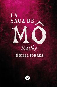 Libro electrónico La Saga de Mô : Malika