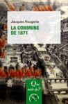 Livre numérique La commune de 1871