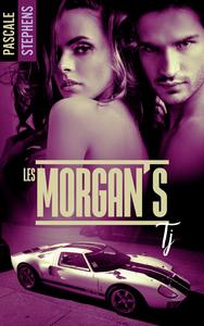 Livre numérique Les Morgan's 1