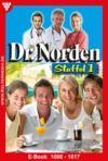 Electronic book Dr. Norden Staffel 1 – Arztroman