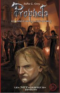 E-Book Prophets, Les Enfants de la Cité maudite