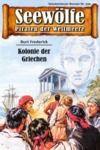 Livre numérique Seewölfe - Piraten der Weltmeere 559