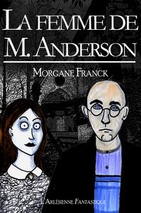 Livre numérique La femme de M. Anderson