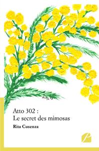Livre numérique Atto 302 : Le secret des mimosas