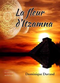 Livre numérique La fleur d'Itzamna