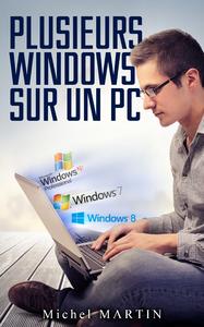 Livre numérique Plusieurs Windows sur un PC