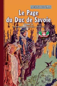 Livre numérique Le Page du Duc de Savoie (Tome 2)