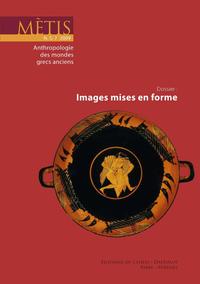 Livre numérique Dossier : Images mises en forme
