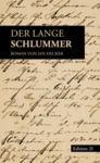 Libro electrónico Der lange Schlummer