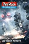 E-Book Planetenroman 95 + 96: Söhne der Liga / Das Westrak-Komplott