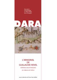 E-Book L'Armorial de Guillaume Revel