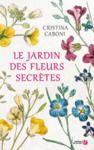 Livre numérique Le Jardin des fleurs secrètes