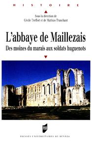 Livre numérique L'abbaye de Maillezais