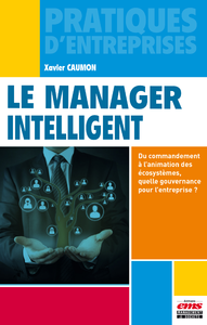Livro digital Le manager intelligent