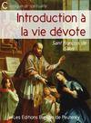 Livre numérique Introduction à la vie dévote