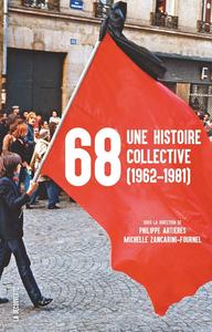 Livre numérique 68, une histoire collective (1962-1981)