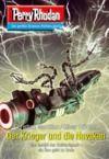 Livro digital Perry Rhodan 3123: Der Krieger und die Navakan