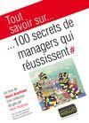 Livre numérique Tout savoir sur... 100 secrets de managers qui réussissent