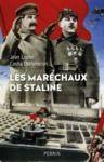 E-Book Les maréchaux de Staline