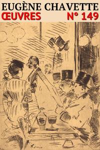 Livre numérique Eugène Chavette