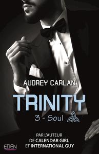 Livre numérique Trinity T3