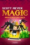 Livre numérique Abenteuer lass nach