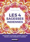 Livre numérique Les 4 sagesses indiennes