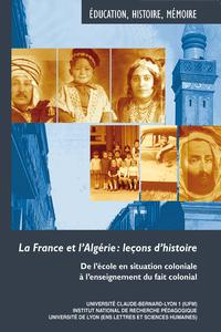 Livre numérique La France et l'Algérie: leçons d'histoire