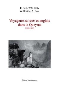 Livre numérique Voyageurs suisses et anglais dans le Queyras (1820-1830)