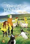 Livro digital Opération Manchots - Lecture roman jeunesse aventure écologie animaux - Dès 9 ans