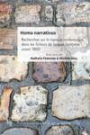 Libro electrónico Homo narrativus