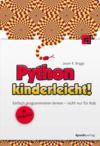 Livre numérique Python kinderleicht!