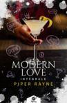 Livre numérique Modern love - L'intégrale