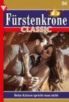Livre numérique Fürstenkrone Classic 84 – Adelsroman