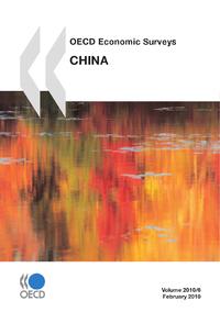 Electronic book OECD Economic Surveys: China 2010
