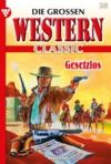 Livre numérique Die großen Western Classic 58 – Western