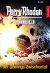 Livre numérique Perry Rhodan Neo 205: Der Geminga-Zwischenfall