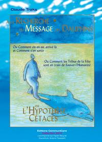 Livre numérique A la Recherche du Message des Dauphins