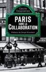 Livre numérique Paris dans la Collaboration
