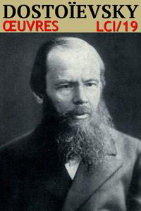 Livre numérique Fédor Dostoïevski - Oeuvres