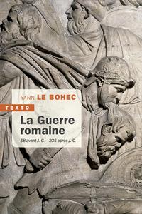 Electronic book La Guerre romaine