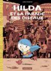 Electronic book Hilda (Tome 3) - Hilda et la parade des oiseaux
