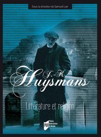 Electronic book J.-K. Huysmans