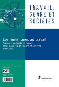 Livre numérique Les féminismes au travail